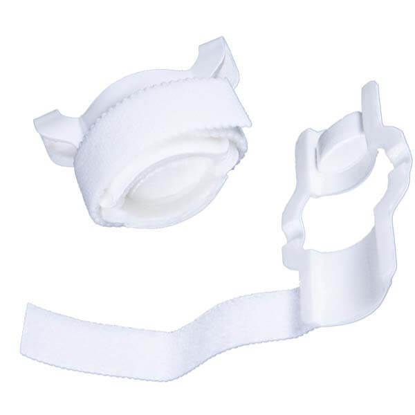 incontinence clamps